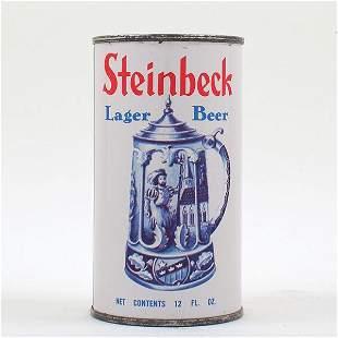 Steinbeck Beer Flat Top 136-14