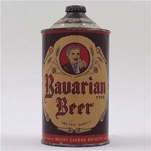Bavarian Beer Quart Cone 202-17