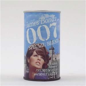 James Bond 007 Pull Tab 82-28