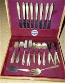 International Sterling Silver