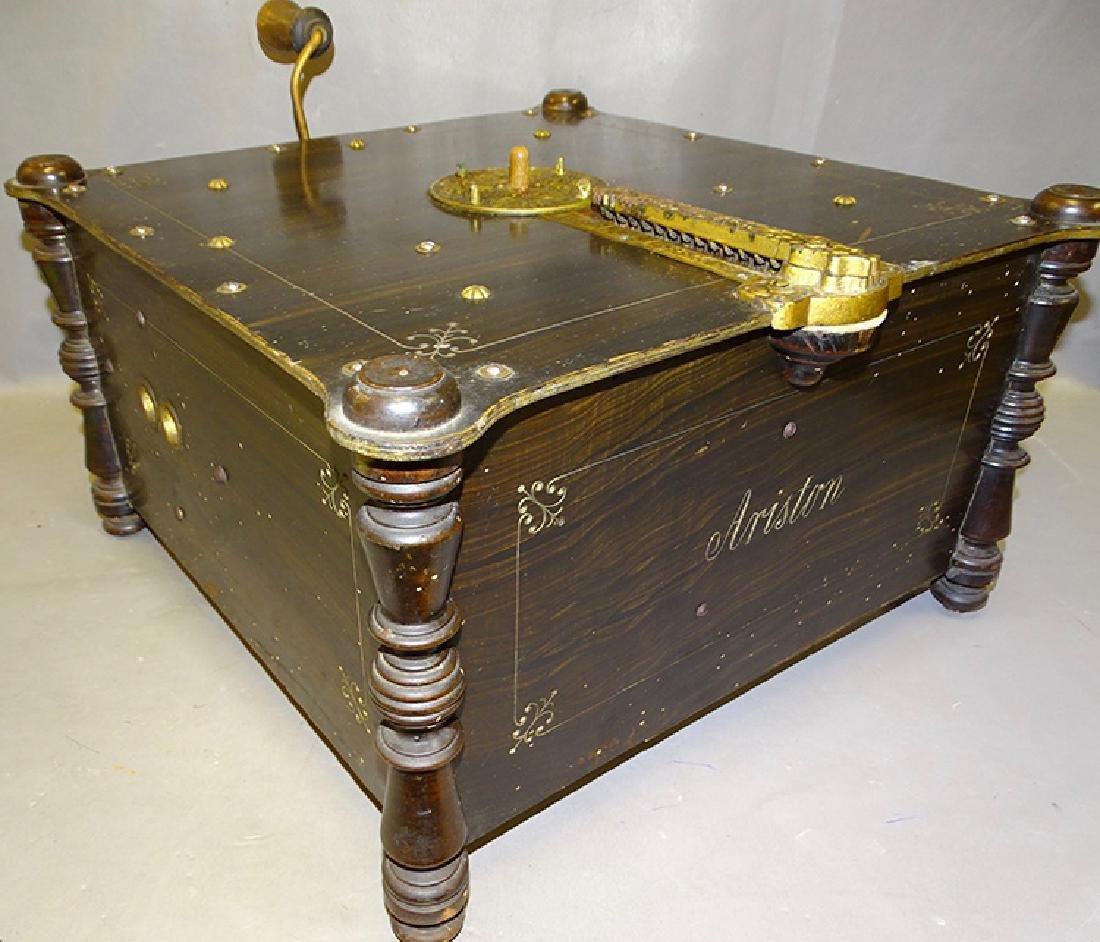 Ariston Music Box