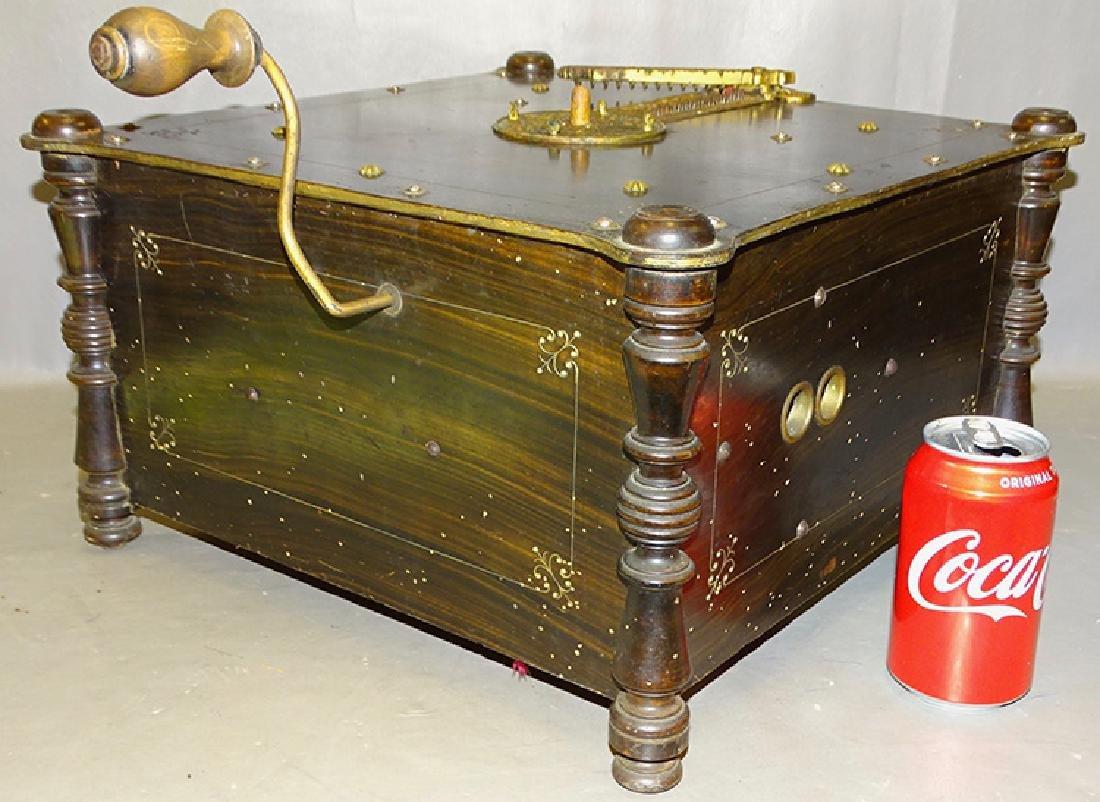 Ariston Music Box - 4