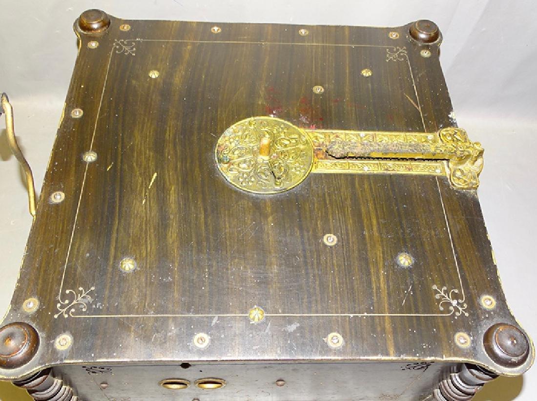 Ariston Music Box - 5