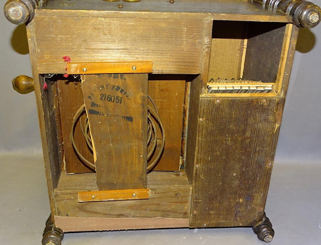 Ariston Music Box - 6