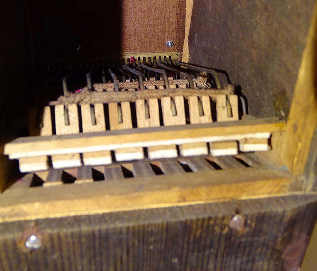 Ariston Music Box - 7