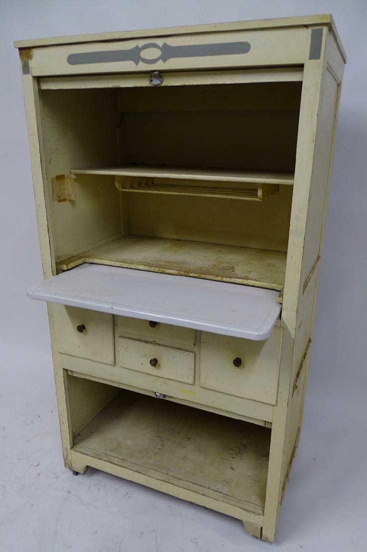 Hoosier Cabinet - 2