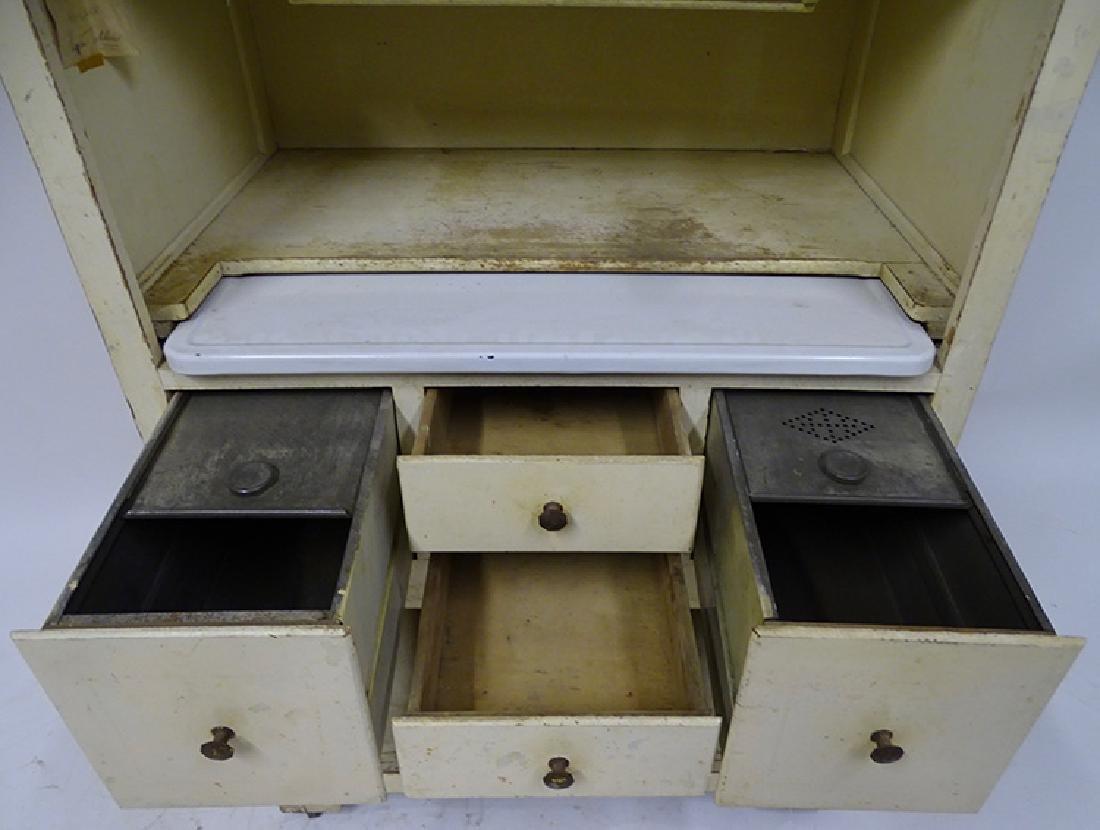 Hoosier Cabinet - 3