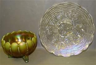 2 Carnival Bowls