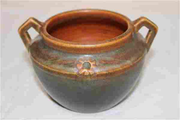 Artist Signed Rookwood Pottery Vase