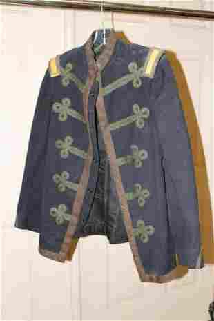 Civil War Coat