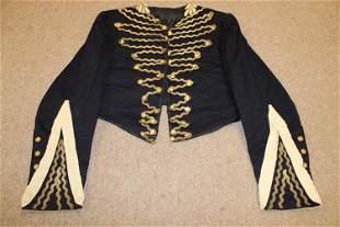 Civil War Dress Coat