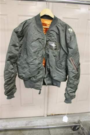 Jacket Belonging to General Bartholf