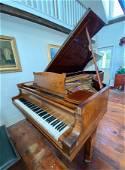 Hamburg Steinway Full Concert Grand Piano
