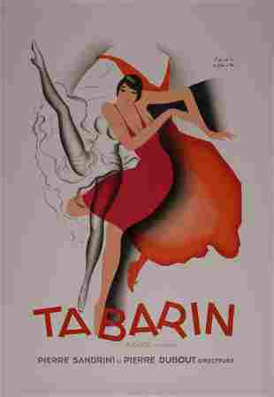 Paul Colin (After) - Tabarin, 1992