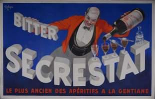 Robert Wolfe (Robys) - Bitter Secrestat,1935