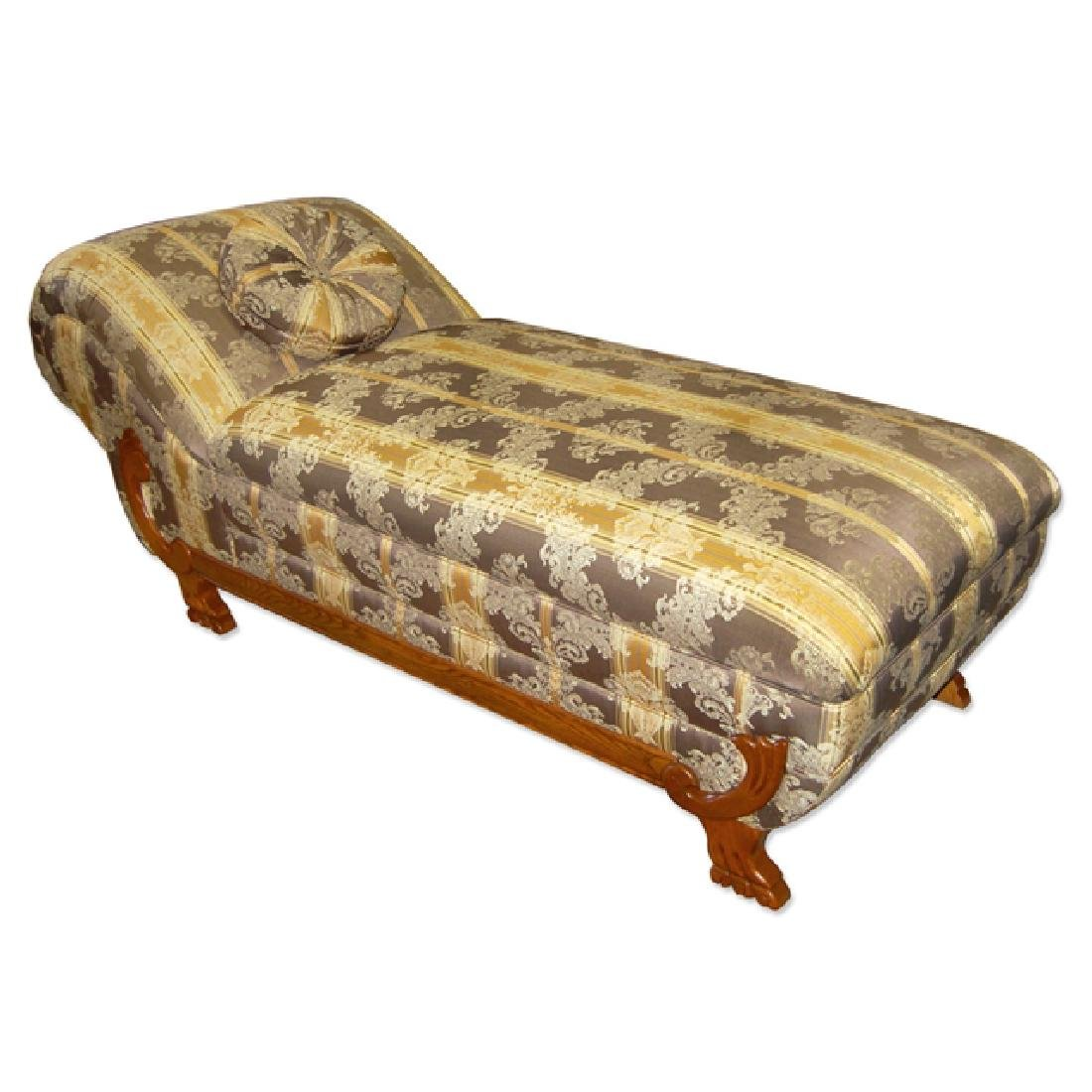 vintage fainting couch. Vintage Fainting Couch