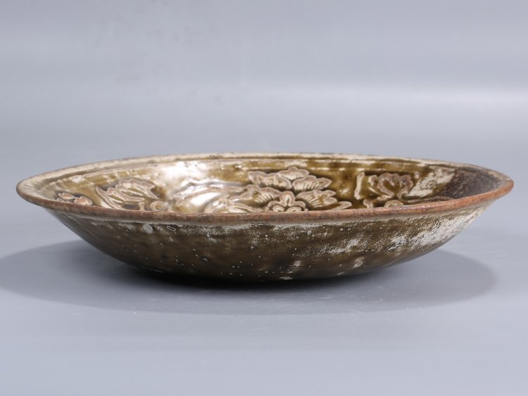 Chinese Song Dynasty brown tea bowl - 3