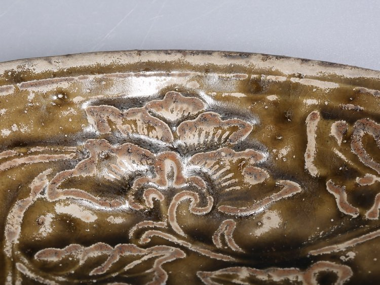 Chinese Song Dynasty brown tea bowl - 8