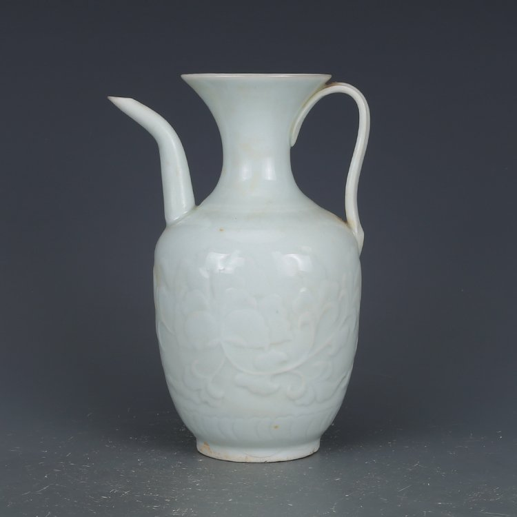 Chinese Song Dynasty Teapot
