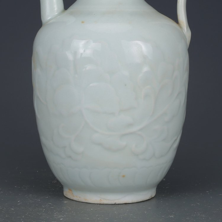 Chinese Song Dynasty Teapot - 2