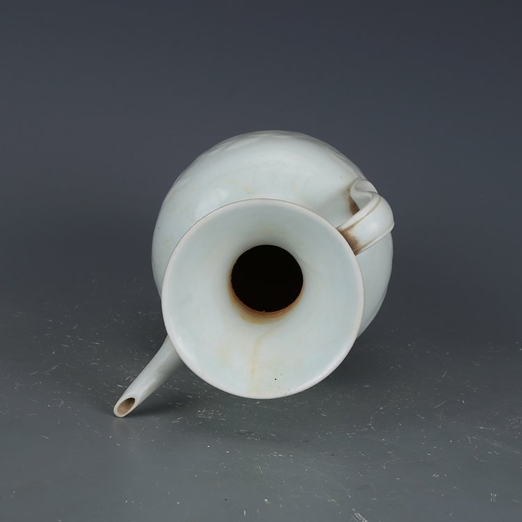Chinese Song Dynasty Teapot - 5
