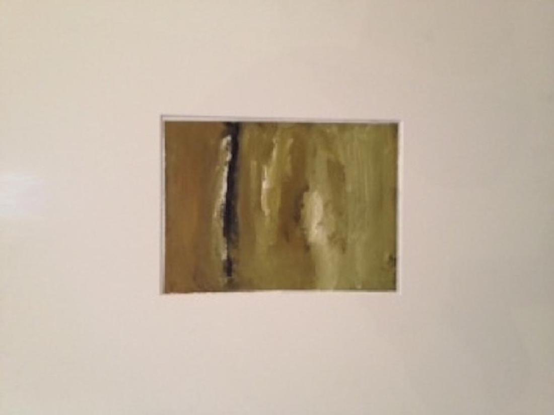 Landscape on Paper 2003 #1