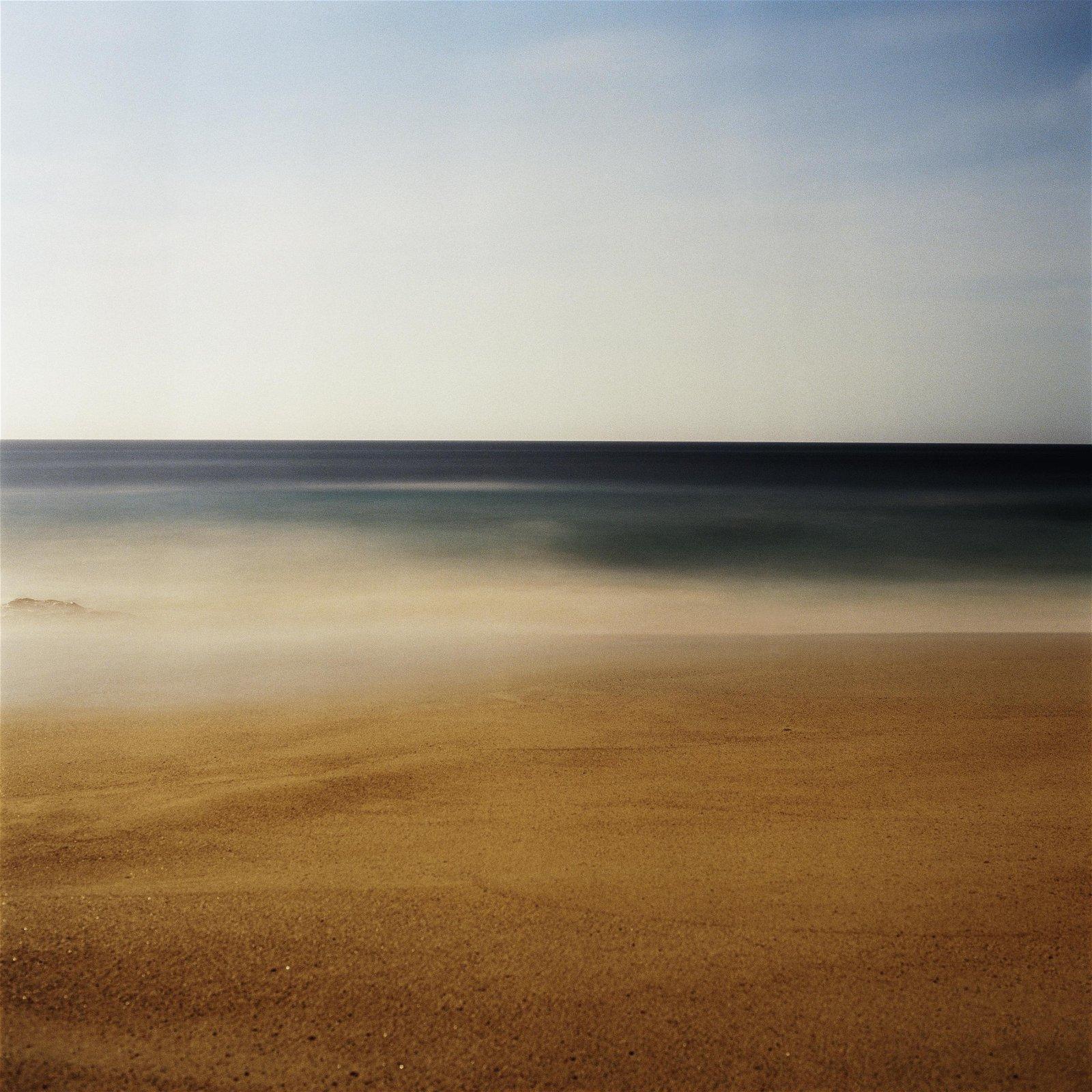 Daniel Fuller - 1:12 a.m. Playa Las Viudas