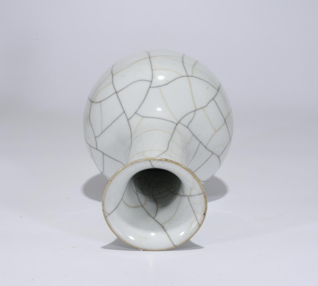 A Ge-Type Vase - 2