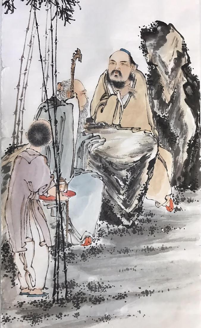 Qian Huian - 6