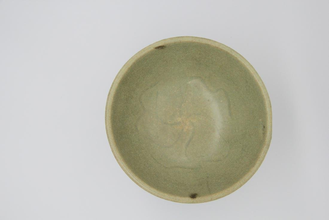 A Yue-Type Carved Bowl - 3