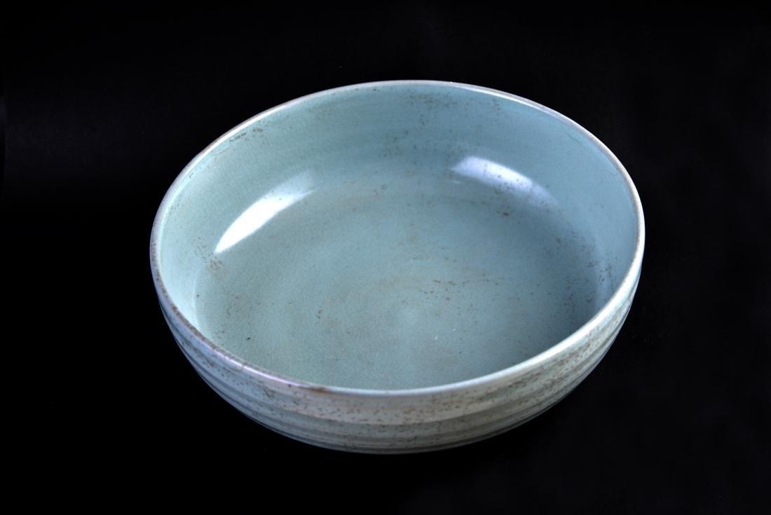 Qing Ru-Type Bowl