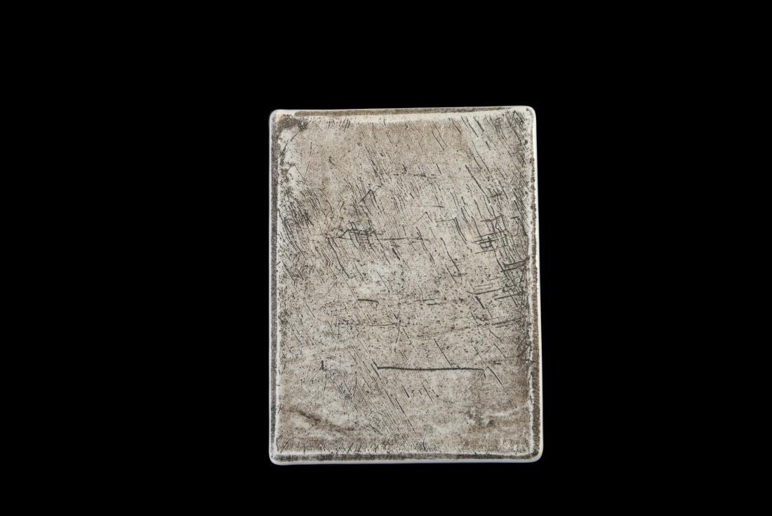 Cheng Huanwen Qianjiangcai Paper Weight - 5
