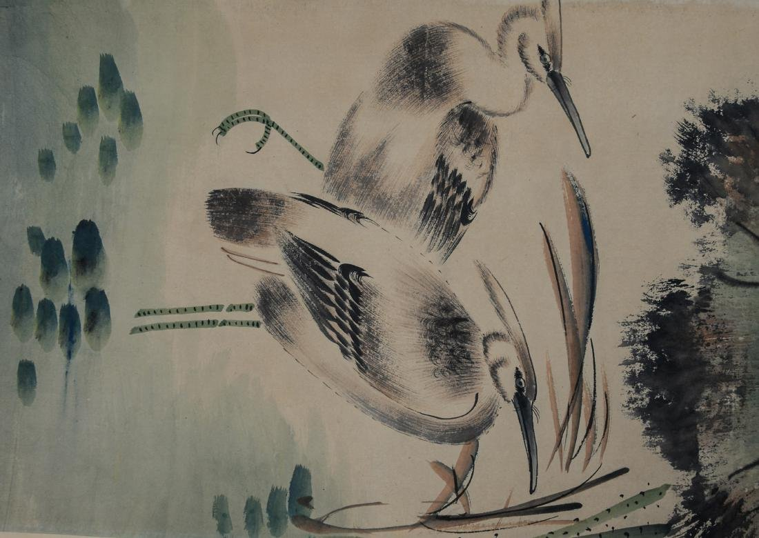 Qing Guluo 'Flower And Bird' - 4