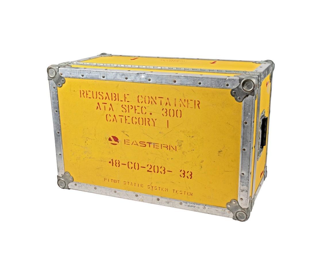 EASTERN Airlines Flight Storage Anvil Case - 2