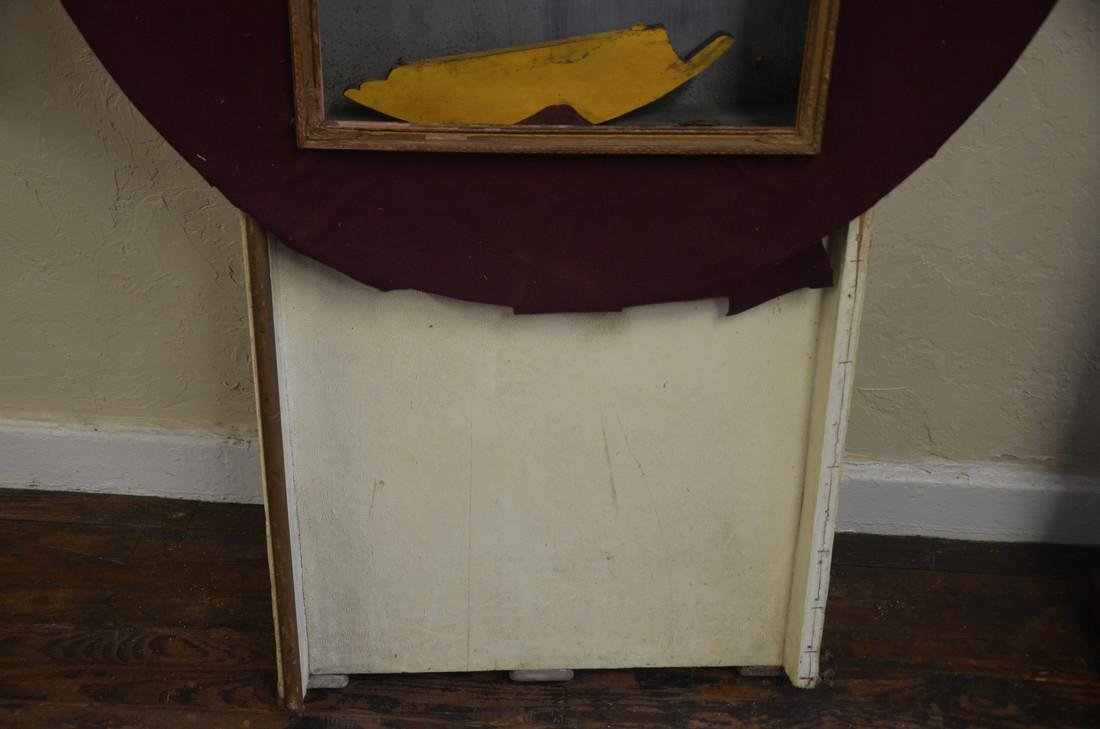 Vintage Steiff Bear display - 5
