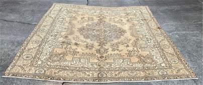 Vintage Large Persian  Rug 9'6 x 11'8