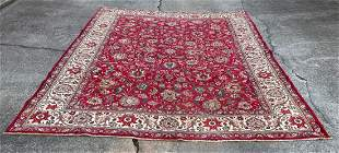 """All Over Design Persian Room Size Rug 9'4 x 12'10"""""""