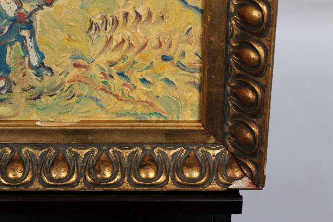 Attr Vincent Van Gogh Dutch (1853-1890) OOC - 10