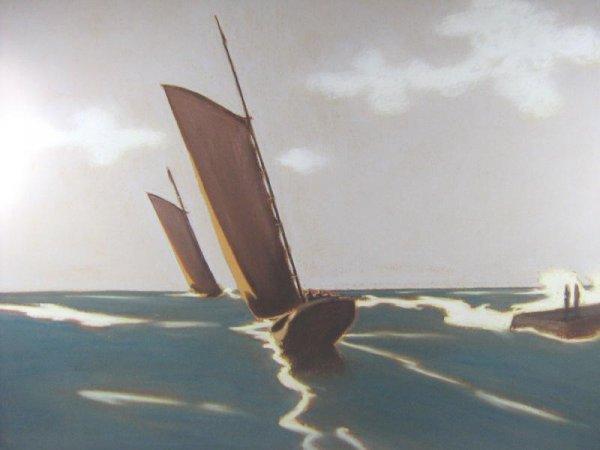 18: HALFRED TYGESON (1890 - 1951)