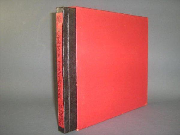 4: Roloff Beny  Canadian Art  Alberta  Book Prints  Gre