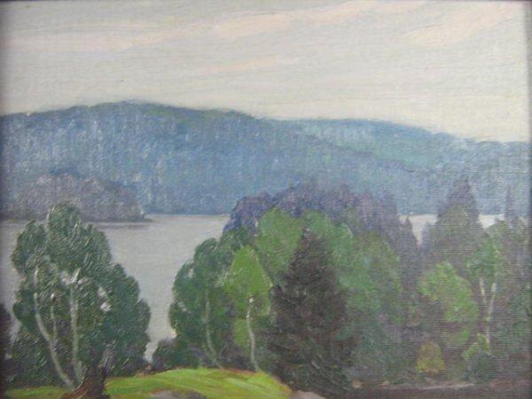 11: H. S. (Herbert Sidney) Palmer  Canadian Art  Ontari
