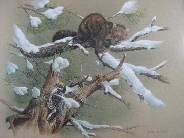 19: Michael Dumas  Canadian Art  Nature