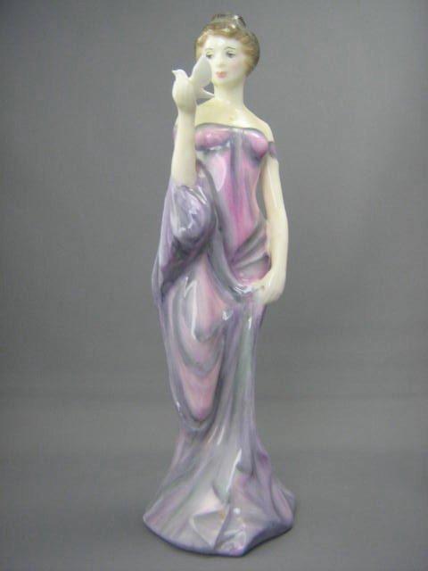 2006: Royal Doulton Figurine Harmony