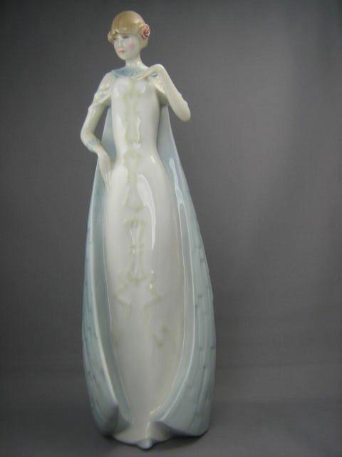 2022: Royal Doulton Figurine Debut