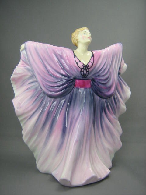 2023: Royal Doulton Figurine Isadora