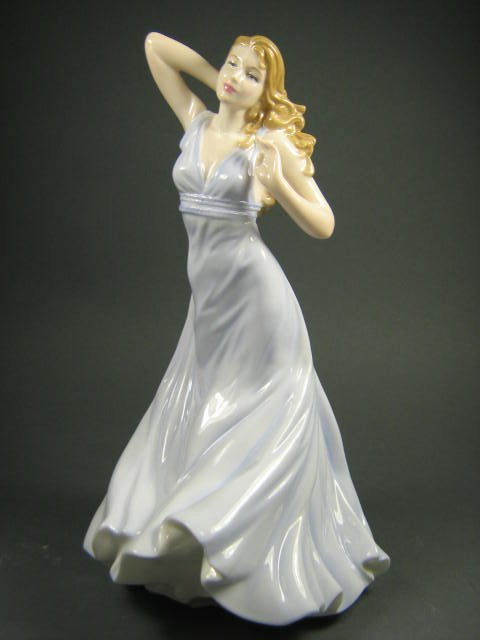 79: Royal Doulton Pretty Ladies Contentment HN4611