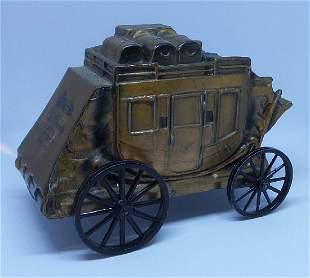Vintage Carriage Savings Bank