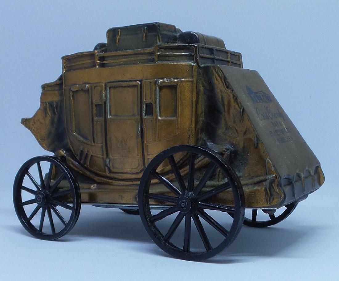 Vintage Carriage Savings Bank - 5