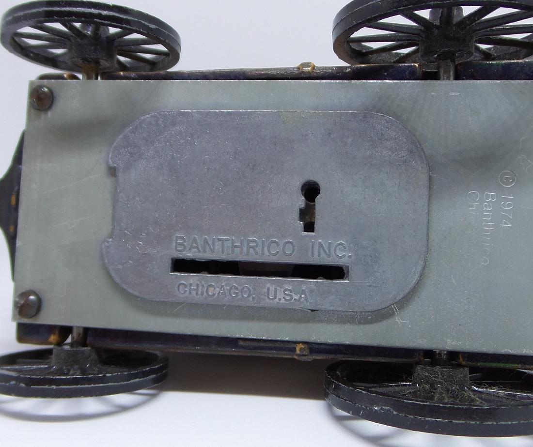 Vintage Carriage Savings Bank - 6
