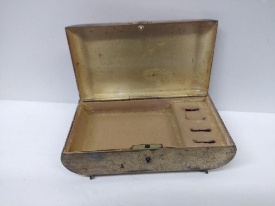WMF Ikora Germany Mid Century Jewelry Box - 4